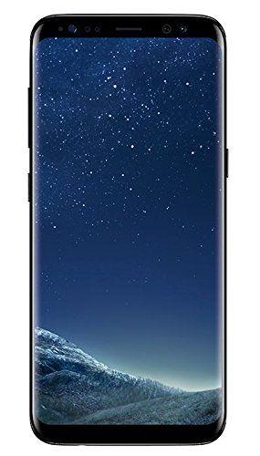 Samsung S8 (versión Alemana)