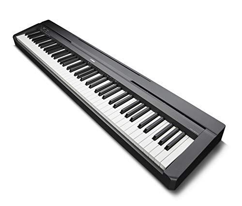 Yamaha P-45-B piano digital