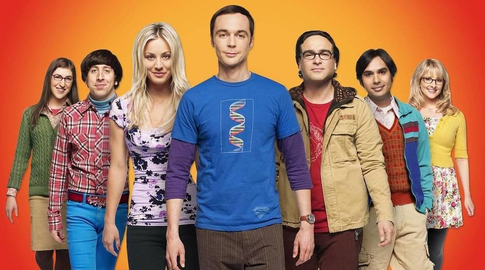 Gratis, el libro La ciencia de The Big Bang Theory (PDF)