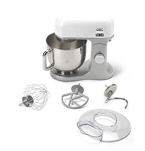 Kenwood kMix KMX750WH - Robot de Cocina, 1000 W