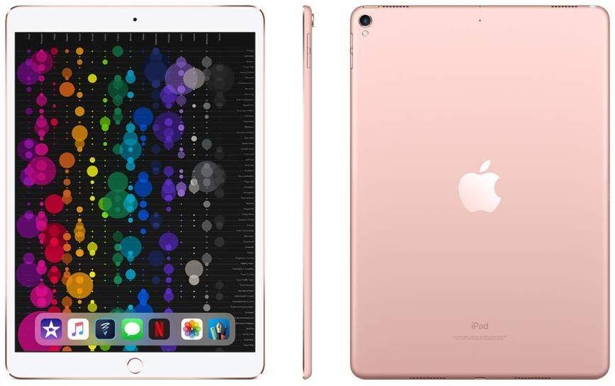 "Apple iPad Pro 10,5"" - 64Gb - Oro rosa"