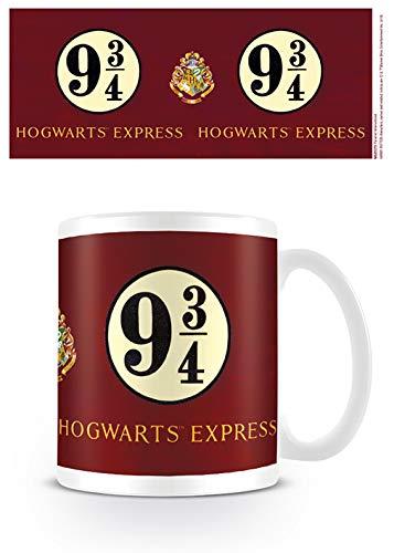 Taza de cerámica Harry Potter 315 ml/11oz