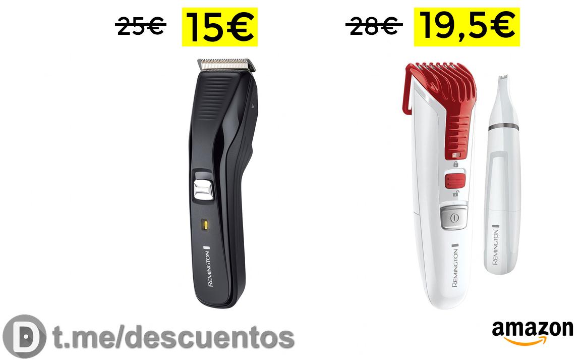 Remington HC5200 Pro Power solo 15€