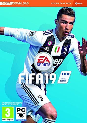 FIFA 19 - Standard | Código Origin para PC