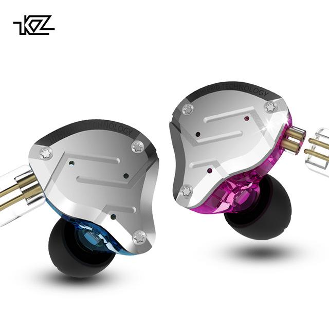 Auriculares KZ ZS10 Pro - Buen precio en la tienda oficial