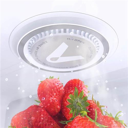Filtro antiolor y purificador de aire de Xiaomi para frigoríficos