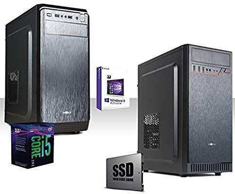 Intel i7 – 7700 K 4.5 GHz/MSI gtx1050 4 GB Gaming X 4 g/RAM DDR4 16 GB 2133 MHz/SSD 250 Gb/HD 1TB/WiFi/licencia Windows 10 Pro
