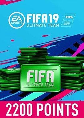 FIFA 19: 2200 FUT Points (PC - ORIGIN)