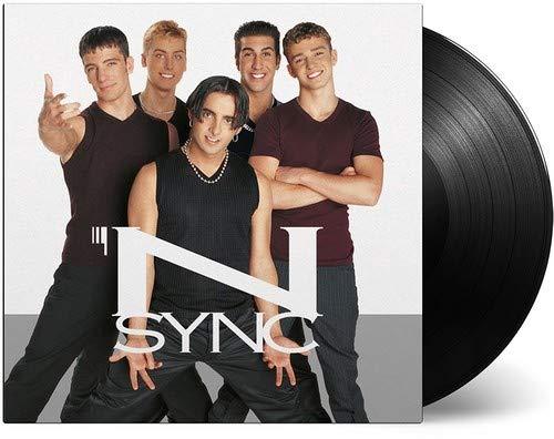 N Sync black (VINILO) Sólo queda(n) 1 en stock