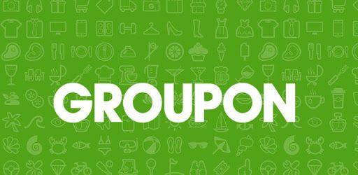 20% en Groupon hasta las 20h