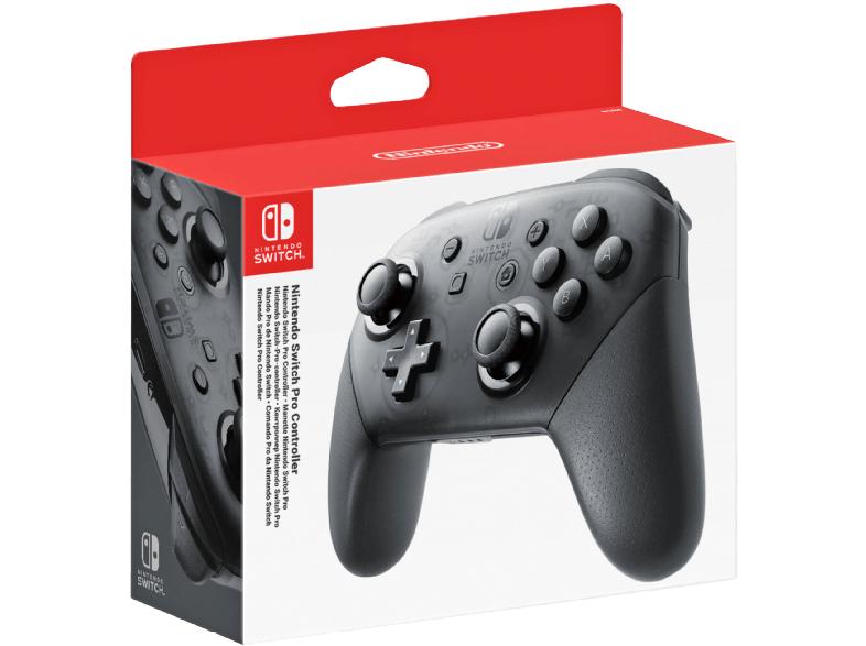 Mando pro Nintendo Switch - Media Markt