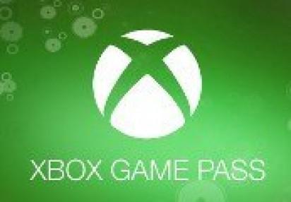 Xbox Game Pass 30 Días