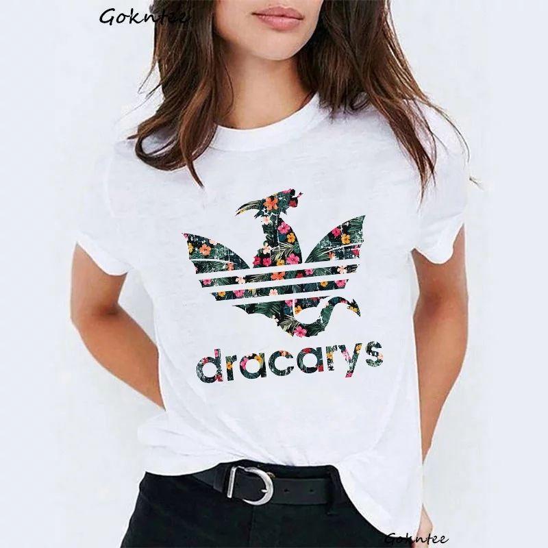 Camisetas DRACARYS Juego de Tronos
