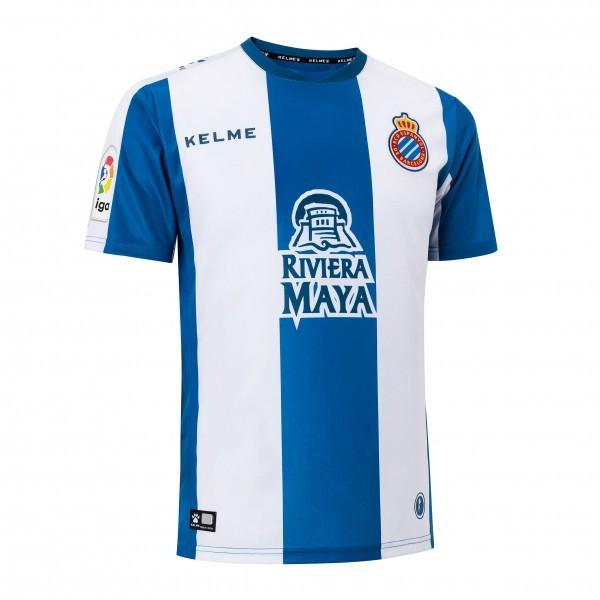 Camiseta oficial español