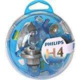 Philips 55718EBKM - Bombillas coche reaco