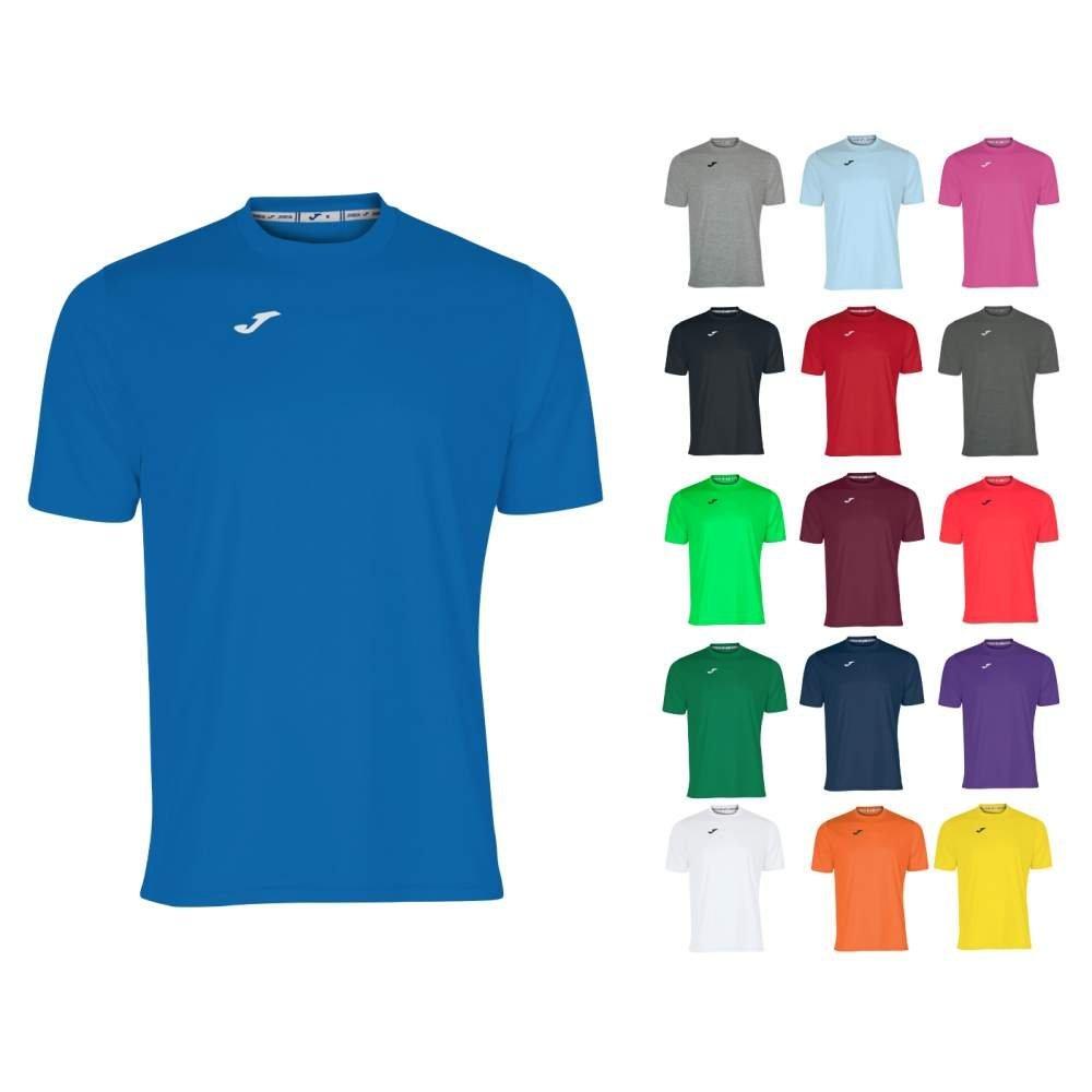 Camiseta para equipación deportiva Joma (Desde 5,45€ - varias tallas)