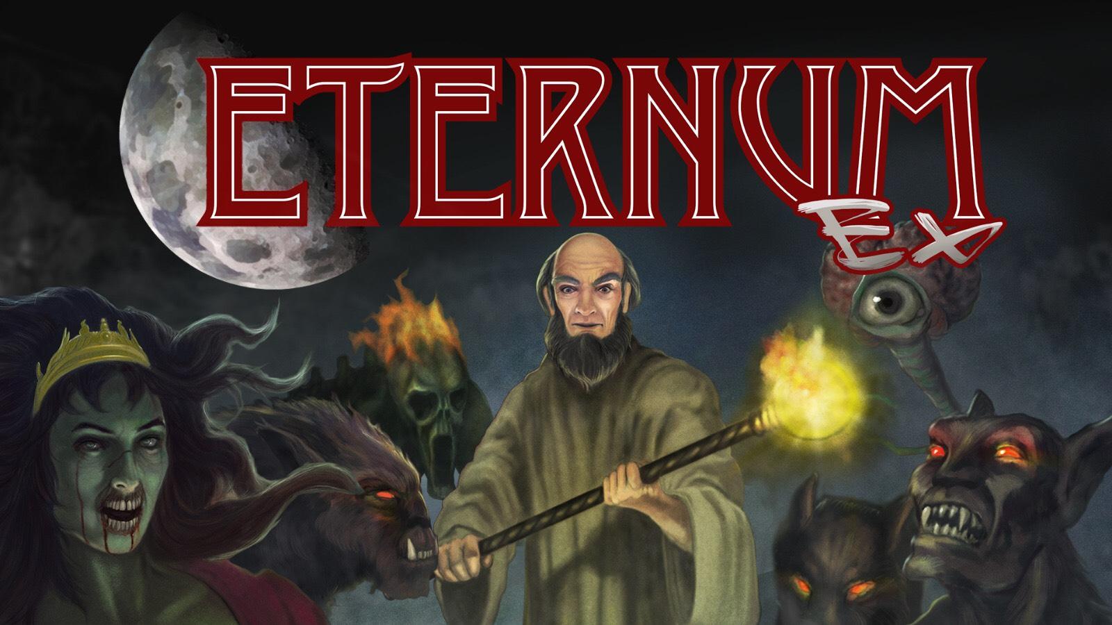 Eternum Ex 30% Nintendo Switch