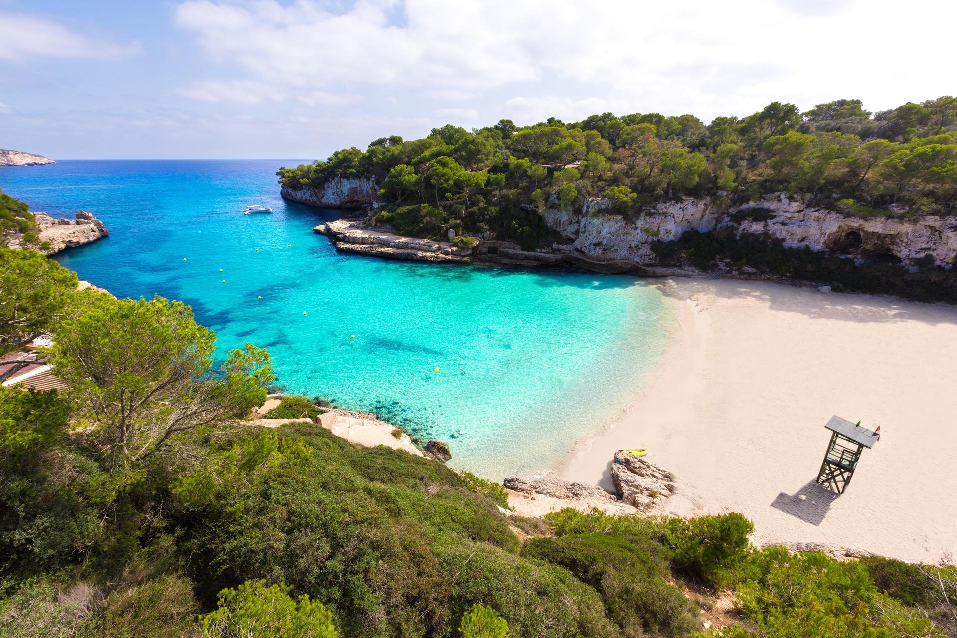 Mallorca en junio 7 noches con vuelos y alojamiento incluidos por 332€