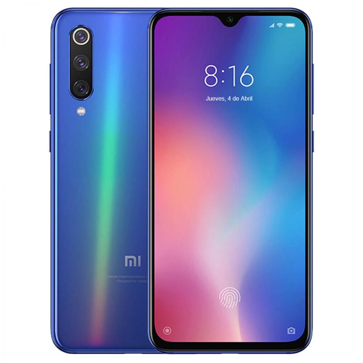 Xiaomi Mi 9 SE 6 GB - 128 GB  solo 293€ (desde España)