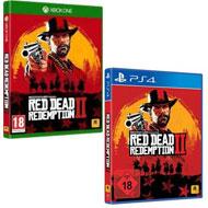 Red Dead Redemption 2 [PlayStation 4 y Xbox, Físico]