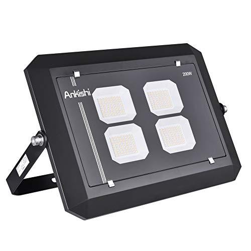 Foco LED de exterior de 200W