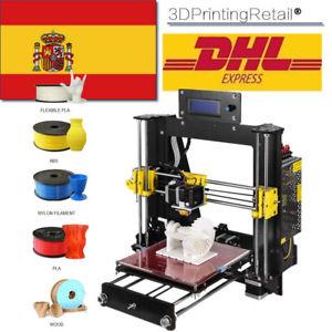Reprap Prusa i3 Impresora 3D