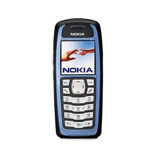 Teléfono Nokia 3100 Mini