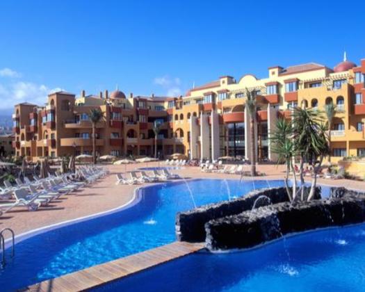 Hotel 5* en Tenerife 21€/p la noche