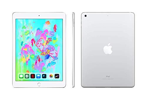 Apple iPad 2018 32Gb Wi-Fi Plata