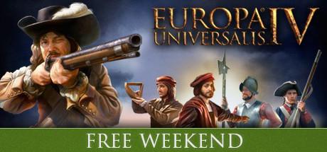 Steam: Juega gratis Europa Universalis IV (fin de semana)