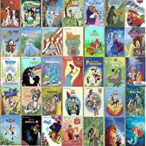 Descuento en libros Disney a 1,90€