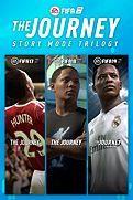 Trilogía FIFA para Xbox