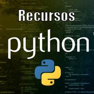 Más de 160 recursos para aprender Python (Cursos, Vídeos, Libros)