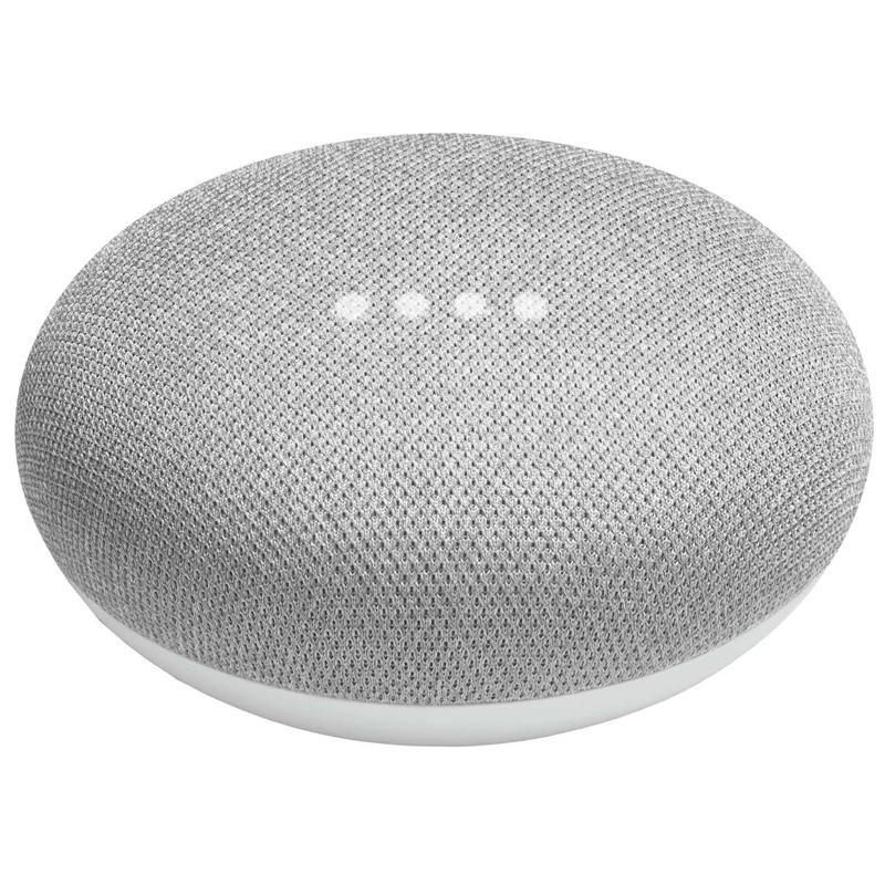 Google Home Mini solo 31.4€ (desde Europa)