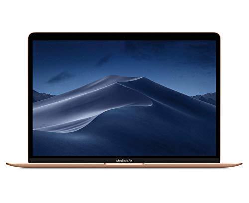 """Apple MacBook Air - Ordenador portátil de 13"""""""