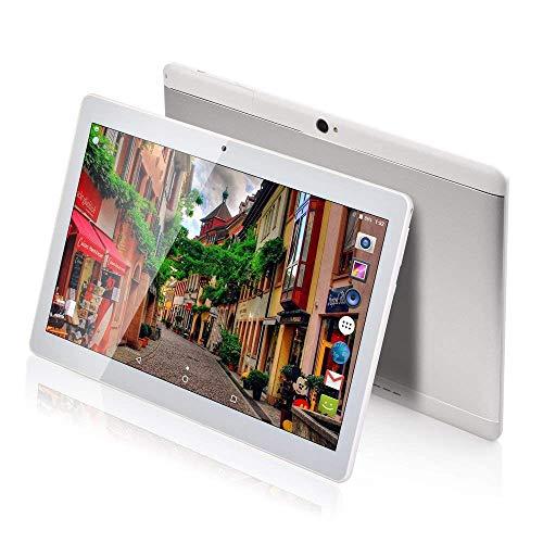 Tablet Android de 10 pulgadas - 4GB/64GB