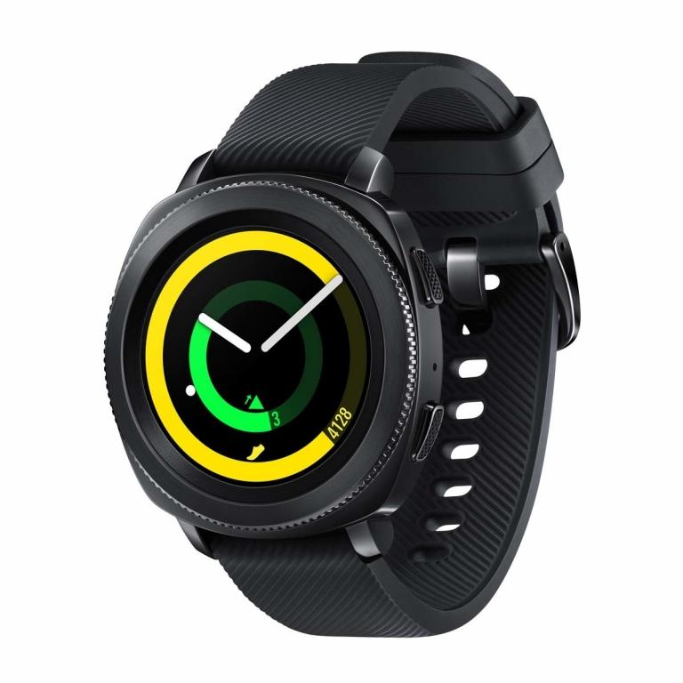 Samsung Galaxy S3 Sport Smartwatch R600