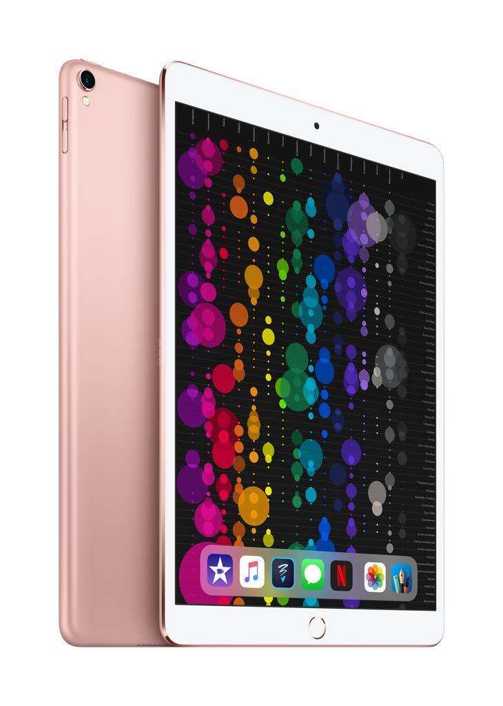 "iPad Pro 10,5"" Wi-Fi + Cellular 64GB - Oro rosa"
