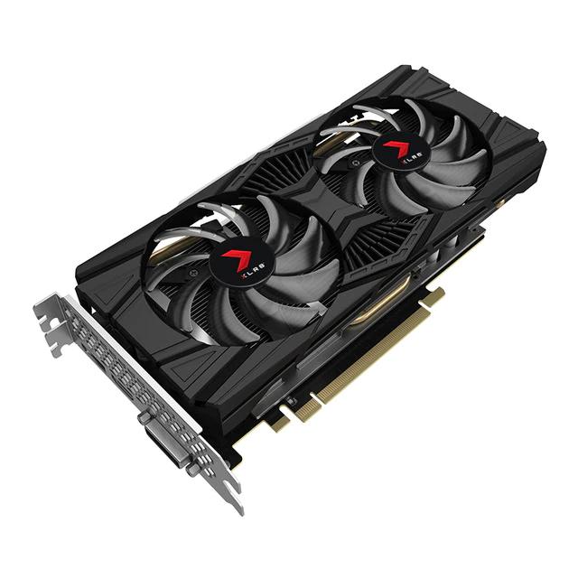 PNY GeForce GTX 1660 Ti 6Gb solo 233€ (desde España)