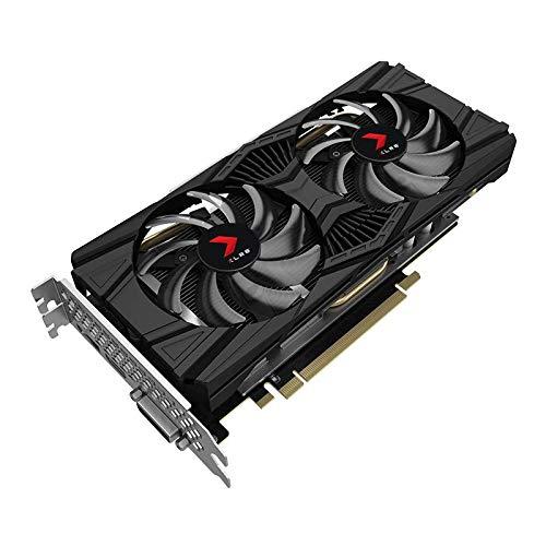 PNY GeForce GTX 1660 Ti XLR8 Gaming OC Dual Fan 6GB GDDR6