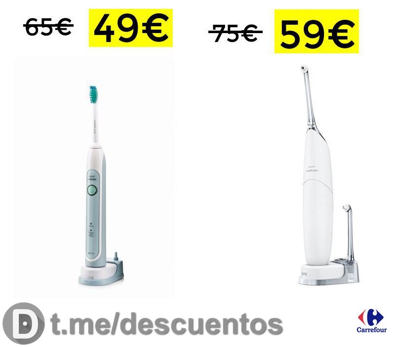 Philips SoniCare por solo 49€