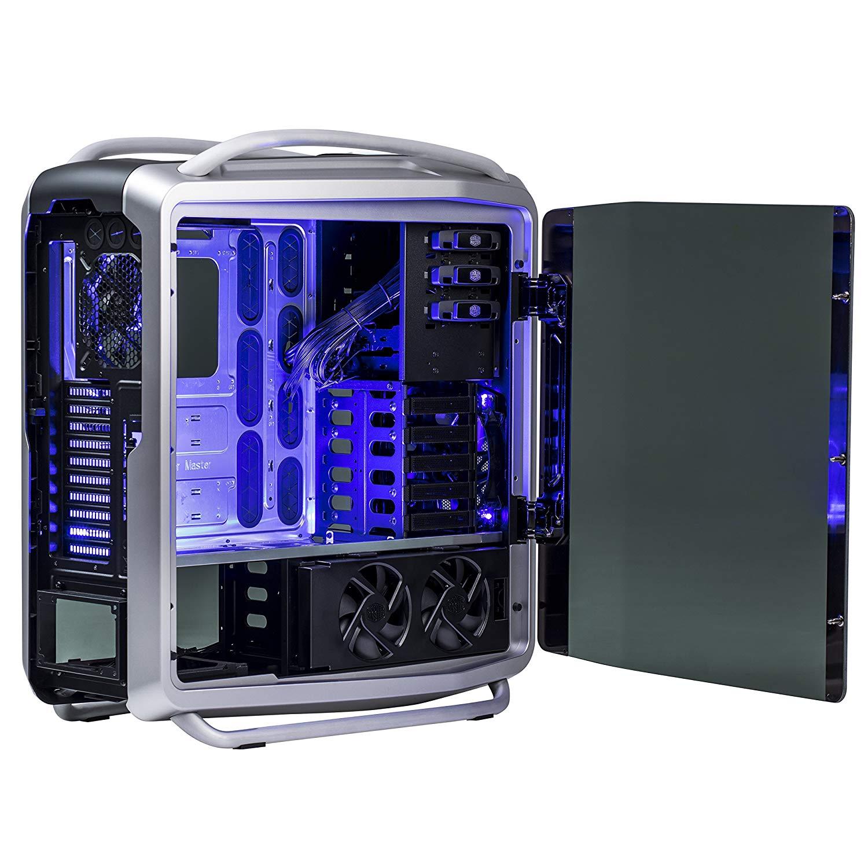Cooler Master Cosmos II 25th Anniversay Edition Case Caja PC Blanca REACO