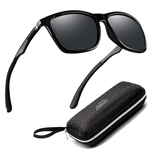 Perfectmiaoxuan Gafas de sol  polarizadas