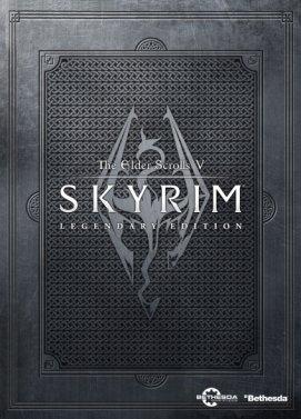 The Elder Scrolls V: Skyrim Legendary Edition (Europe) AL 82% DE DESCUENTO