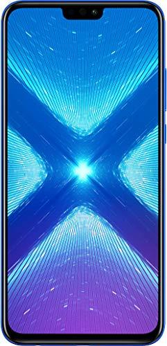 Honor 8X con funda de regalo a precio mínimo vendido por Amazon.de