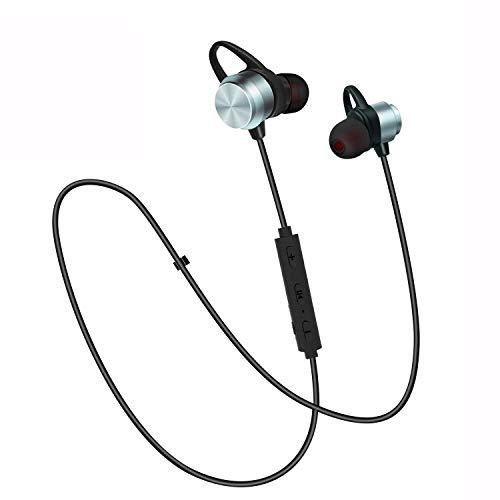 BARA E2 - Auriculares Bluetooth 4.1
