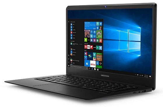 """Medion 14"""" FHD con Windows 10 solo 159€"""