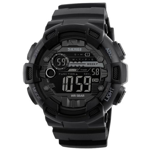 SKMEI 1243 - Reloj digital