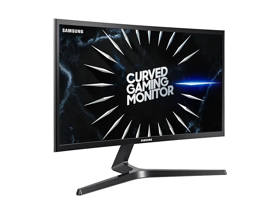 "Samsung C24RG50FQU 23.5"" LED FullHD VA 144Hz 4ms FreeSync - CURVO"