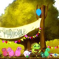Descarga gratis el juego Super Cute Alien (PC)